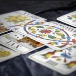 Tarot Card Spread for your Love Life