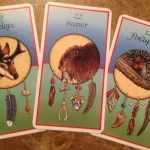 Medicine cards for the change of seasons (Part 2)
