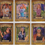 Gypsy Card Reading