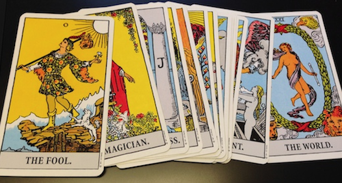 Major Arcana Tarot Cards People Often Misunderstand