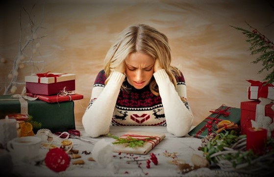 How To Alleviate Holiday Stress